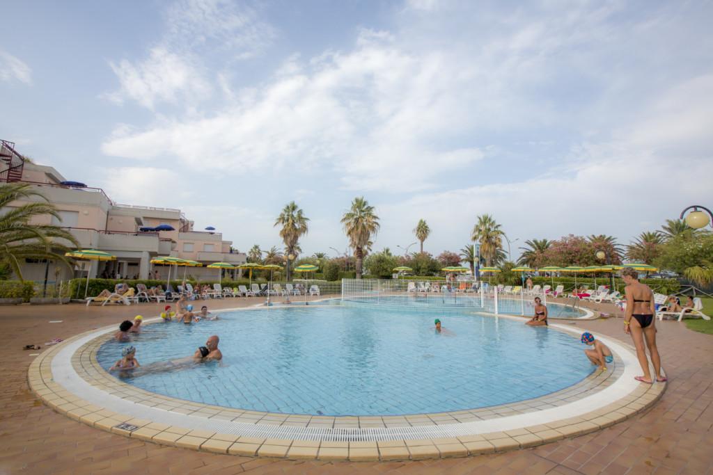 Club Resort Le Terrazze ***   Italy Hotel & Resort