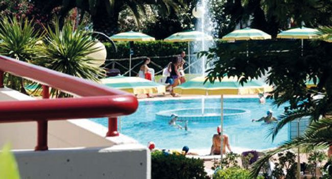 Club Resort Le Terrazze *** | Italy Hotel & Resort